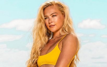 Who is Shipwrecked's Hollie, why do I recognise her and what's her age?