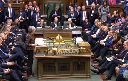 Tonight's crunch Brexit vote in Commons explained – how it could affect Theresa May's plan