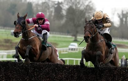 Willie Mullins turns a corner as Invitation Only runs out a taking winner in Thyestes and Cilaos Emery enters Arkle picture
