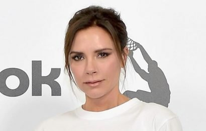 Reebok sells items near-identical to Victoria Beckham collection at a fraction of the cost