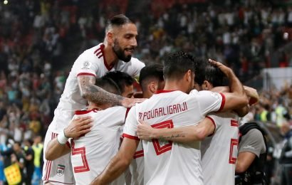 Iran vs Japan live streaming, TV channel, team news and kick off time for the Asian Cup 2019 semi-final