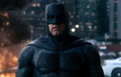 When will the new Batman be released, who's in the cast and when can we expect the trailer?