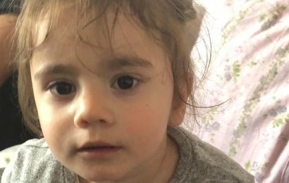 Girl, 1, kidnapped in Audi stolen in East London dramatically found safe as dad tells of 'every parent's worst nightmare'