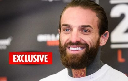 Aaron Chalmers: Fedor is still an icon despite Bader loss and training with UFC fighter Leon Edwards is crucial to me
