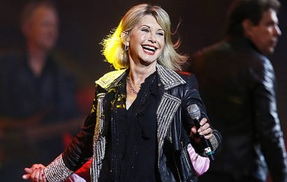 Does Olivia Newton-John, 70, Have Only Weeks To Live'? — Her Manager Clears Up Shocking Report