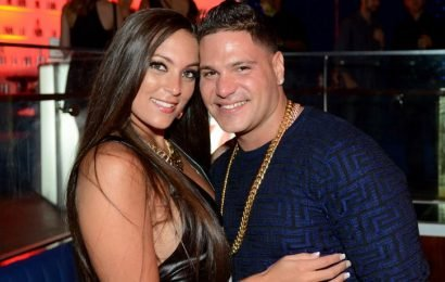Jen Harley Is Reportedly 'Jealous' Of Ronnie Ortiz-Magro And Ex Sammi Giancola