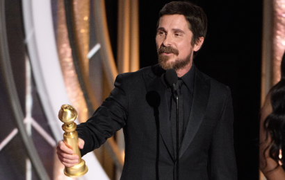 The Church of Satan Approves of Christian Bale Using the Devil for Inspiration to Play Dick Cheney