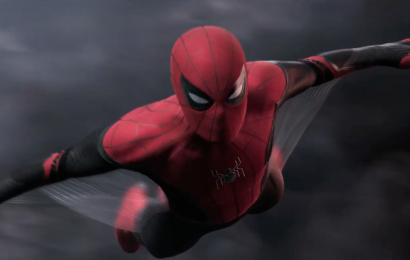'Spider-Man: Far From Home' Trailer: Peter Parker Lives, but Jake Gyllenhaal Is a New Threat