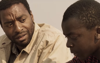 'The Boy Who Harnessed the Wind' Trailer: Chiwetel Ejiofor Takes the Director's Chair