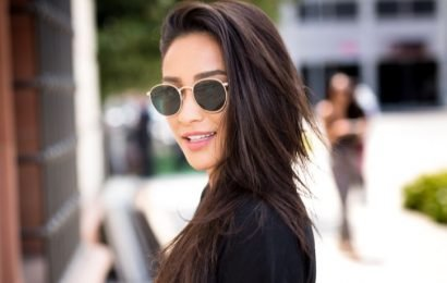 Shay Mitchell Explains The Importance Of Limiting Social Media Usage