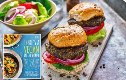 If you're thinking of dabbling in vegan food, these tasty recipes will leave you wanting to try more