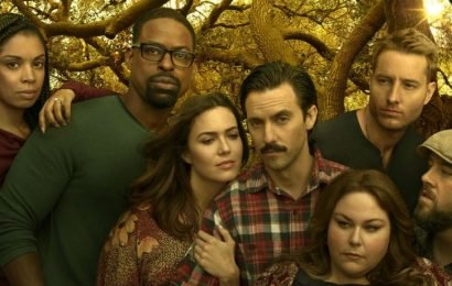 'This Is Us' Cast Has Rare Table Read For 'Intense' Episode That Will Blow Fans Away