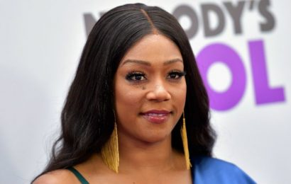 In New Video, Tiffany Haddish Says She Is Going To Wear Fur In Protest Until Police Stop Killing Black People
