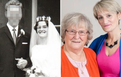 Woman reveals her decision to swap husbands with her neighbour ruined her marriage and tore her family apart