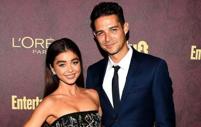Wells Adams Says Engagement to Sarah Hyland Is 'Definitely Going to Happen'
