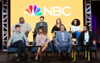 "'Abby's' Creators Take Inevitable 'Cheers' Questions: ""Our Show Is Much Better""– TCA"