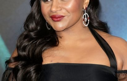 Mindy Kaling's Comments On How To Succeed As A Woman Of Color Are So True