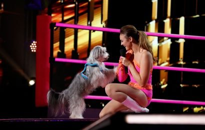 Britain's Got Talent Winner Introduces AGT to Her New Act Following Death of Beloved Dog