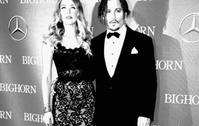 Johnny Depp: There's No Way I Could Have Abused Amber Heard!