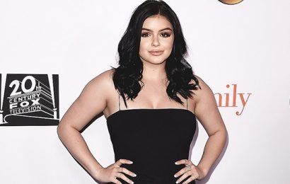 22 Times Ariel Winter Showed Off Her Toned Legs In Mini Dresses, Short Shorts & More