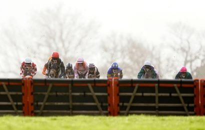 Today's Ascot racing results: Full results from Ascot live on ITV4