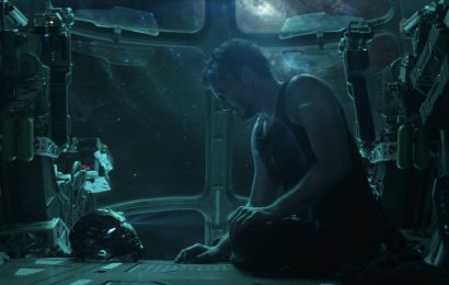 'Avengers: Endgame' Spoiler Possibly Revealed by an Audi Commercial