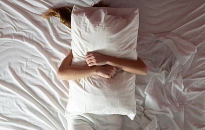 5 Weird Things That Help You Sleep When You've Exhausted All Of Your Other Bedtime Resources
