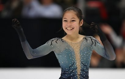 Alysa Liu's Quotes About Her U.S. Figure Skating Championships Victory Make Her A True Star