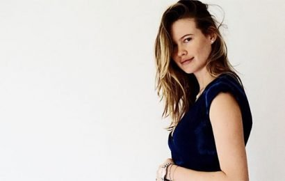 Behati Prinsloo Reveals Devastating Battle With Postpartum Depression In Personal Interview