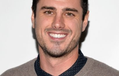 The Bachelor's Ben Higgins Reveals He's Dating Someone: 'She's the Best, Purest Person I Know'