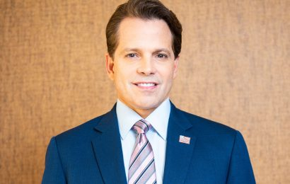Celebrity Big Brother: Anthony Scaramucci says 'I absolutely did not quit'