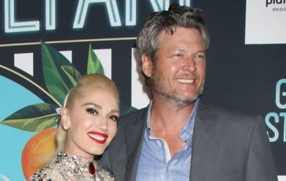 Blake Shelton Doing 'Major Planning' For Gwen Stefani Proposal: Waiting For The 'Most Romantic Moment'