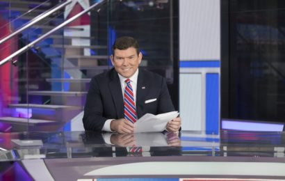 Fox News Anchor Bret Baier & Family Released From Montana Hospital After Icy Road Crash