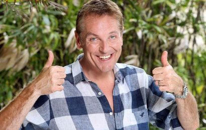 How old is Brian Conley? Strictly Come Dancing 2017 contestant who left the show in week five