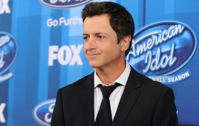 Former 'American Idol' host Brian Dunkleman explains driving for Uber