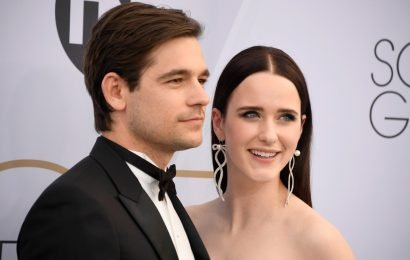Rachel Brosnahan & Jason Ralph Have Actually Been Married Way Longer Than You Think