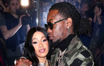 Cardi B Fiercely Defends Offset On Twitter After Fans Troll Him For Cheating — Are They Back Together?