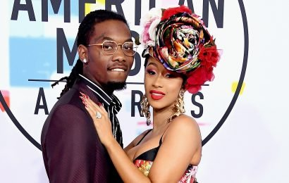 Cardi B: Offset and I Are 'Working Things Out'