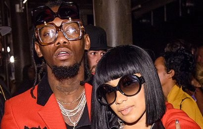 Cardi B & Offset's Friends Think They'll Get Back Together 'Sooner Than Later': She Misses Him