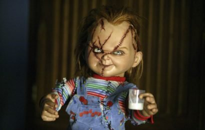 'Chucky' TV Series In Works At Syfy From Don Mancini, David Kirschner & Nick Antosca