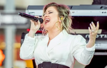 Kelly Clarkson's 'Meaning of Life' 2019 Tour – Set List Revealed!