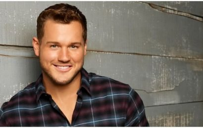 'The Bachelor' 2019: Colton Underwood Hints That He's Engaged, Says 'I Am Happy'
