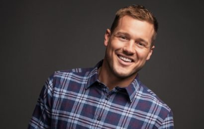 'The Bachelor': Colton Underwood Reveals He's Ready To Get Married At 26