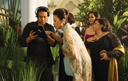 Jon M. Chu on 'Crazy Rich Asians': 'We Had a Sense of Purpose'