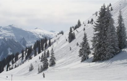 Hit the Slopes at the Top Ski Destinations Trending This Winter
