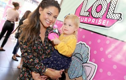 Vanessa Lachey Had A Classy Response To Someone Comparing Her Daughter To Jessica Simpson
