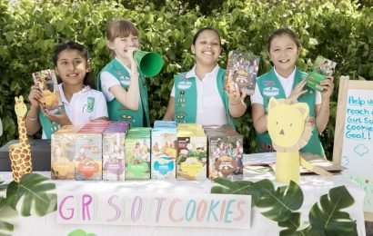 Can You Order 2019 Girl Scout Cookies Online? The Digital Cookie Platform Has You Covered