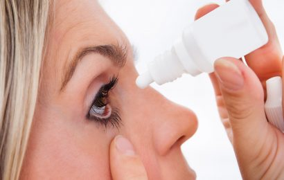 Woman with dry eye accidentally prescribed erectile dysfunction cream