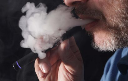 Vaping really can help you quit smoking, study finds