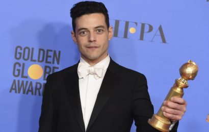 Golden Globes: Bohemian Rhapsody best picture win is something to chew on